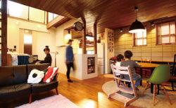 イワモク 岩永木材一級建築士事務所