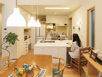 kuriyaの家