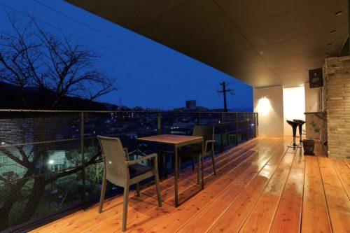 【BLUE PRINT】<br>計算された空間使いで<br>デザイン性の高い<br>快適な暮らしを実現