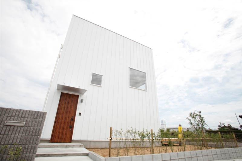 【池田建設】<br>青空の下で遊ぶモデルハウス<br>今春グランドオープン