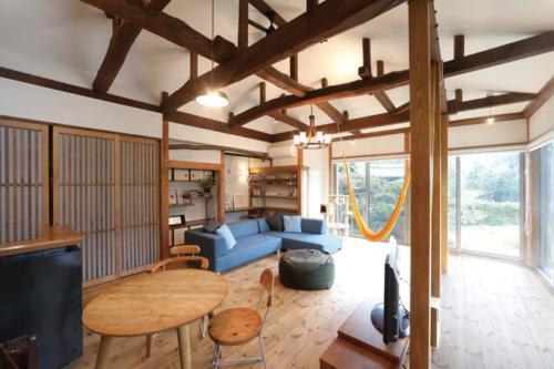 【アルファ建築空間 佐世保営業所】<br>心地よさを追求する<br>シンプルな住まい