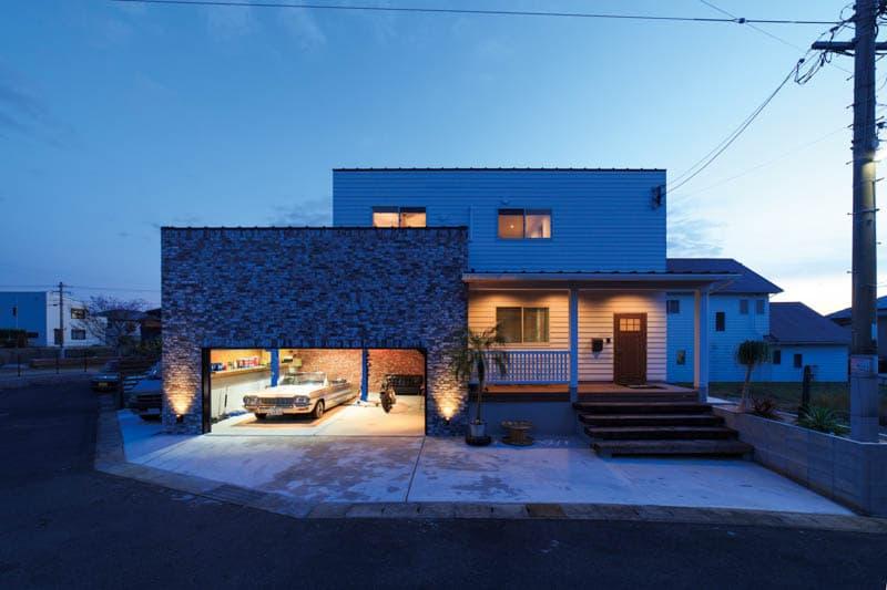 【ムラヤマ】<br>古き良き時代の家具と<br>モダンな住まいの融合