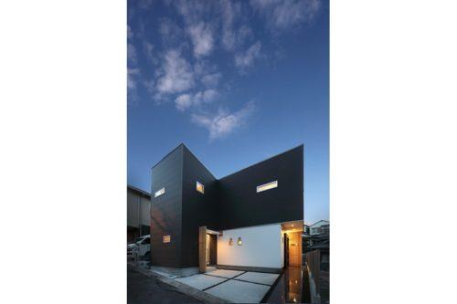 【BinO design nagasaki 大栄ハウジング】<br>毎日をワクワクでいっぱいに<br>趣味も家族の時間も楽しむ家