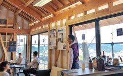 【ブループリントNagasaki】<br>デザイン住宅の現場見学会-建築中の三角形のお家-<br>6月15日、16日
