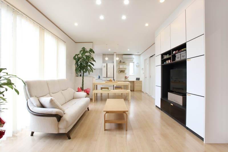 【髙瀬建設】<br>3つの高品質に支えられた<br>ゼロエネ・健康住宅を体感